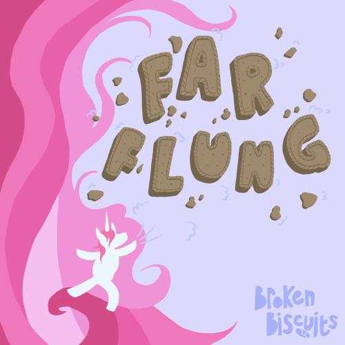 Far Flung cover art